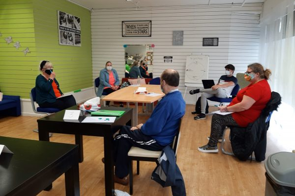 anxious minds drop-in centre