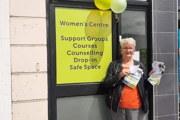 Blyth liberty centre for women